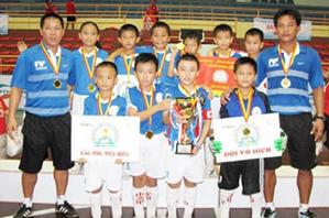 football partner