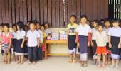 学校建設プロジェクト