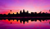 カンボジアアンコール航空上期プロモーション