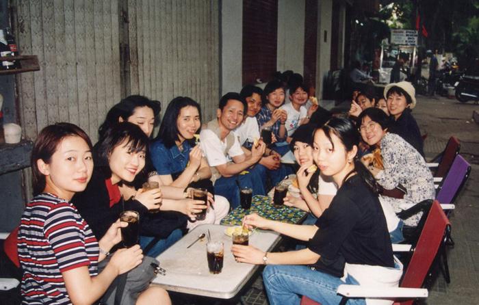 City tour Ho Chi Minh