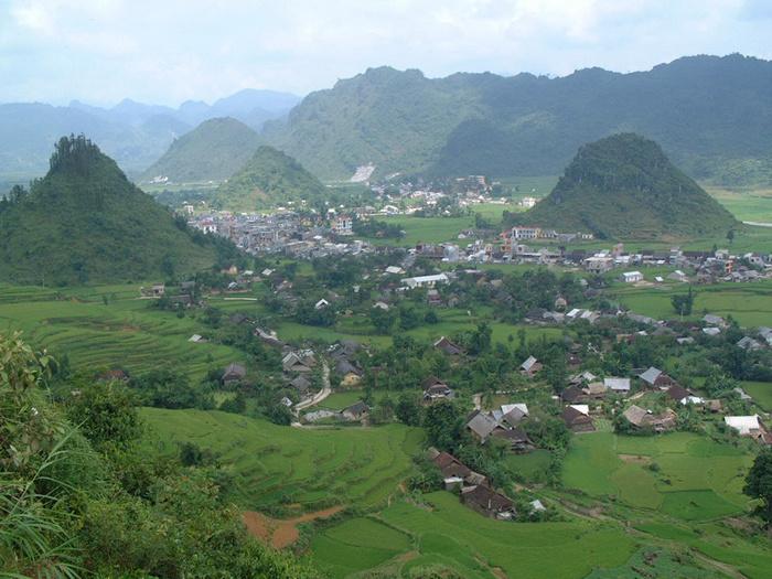 Vietnam ethnic minority