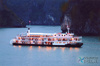 Ha Long - Emraude Cruise