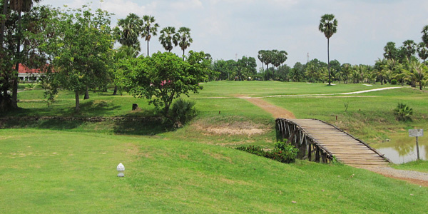CAMBODIA GOLF & COUNTRY CLUB