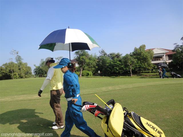 パンラインゴルフクラブ