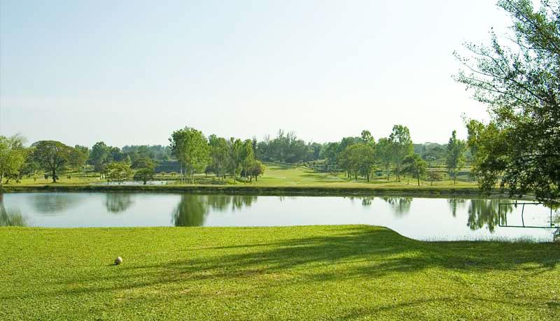 ヤンゴンゴルフクラブ