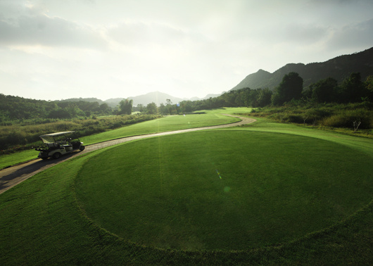 ルアンパバーンゴルフクラブ