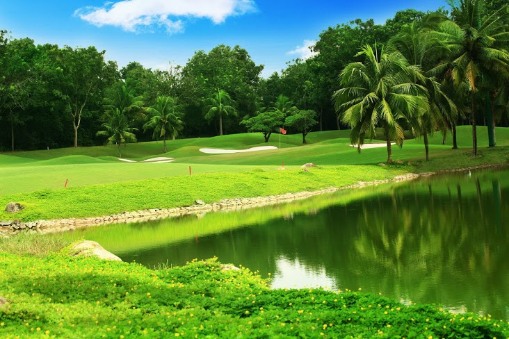 VIET NAM GOLF & COUNTRY CLUB
