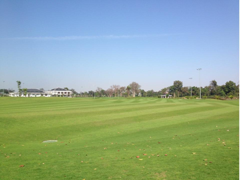 ロンビエンゴルフクラブ
