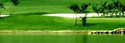 チーリンスターゴルフ&カントリークラブ