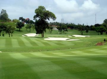 TAM DAO GOLF & RESORT(Monday off)