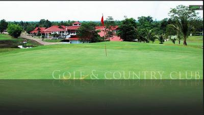 DANSAVANH GOLF & COUNTRY CLUB