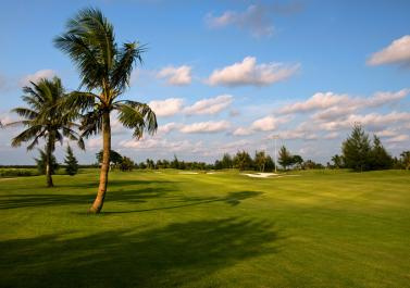 DO SON SEASIDE GOLF RESORT