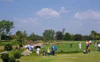 LAO COUNTRY CLUB *カート利用不可