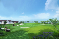 HALONG BAY GOLF CLUB & LUXURY RESORT