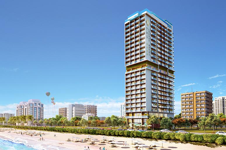 新規オープン5つ星TMSラグジュアリーホテルダナンビーチのご紹介