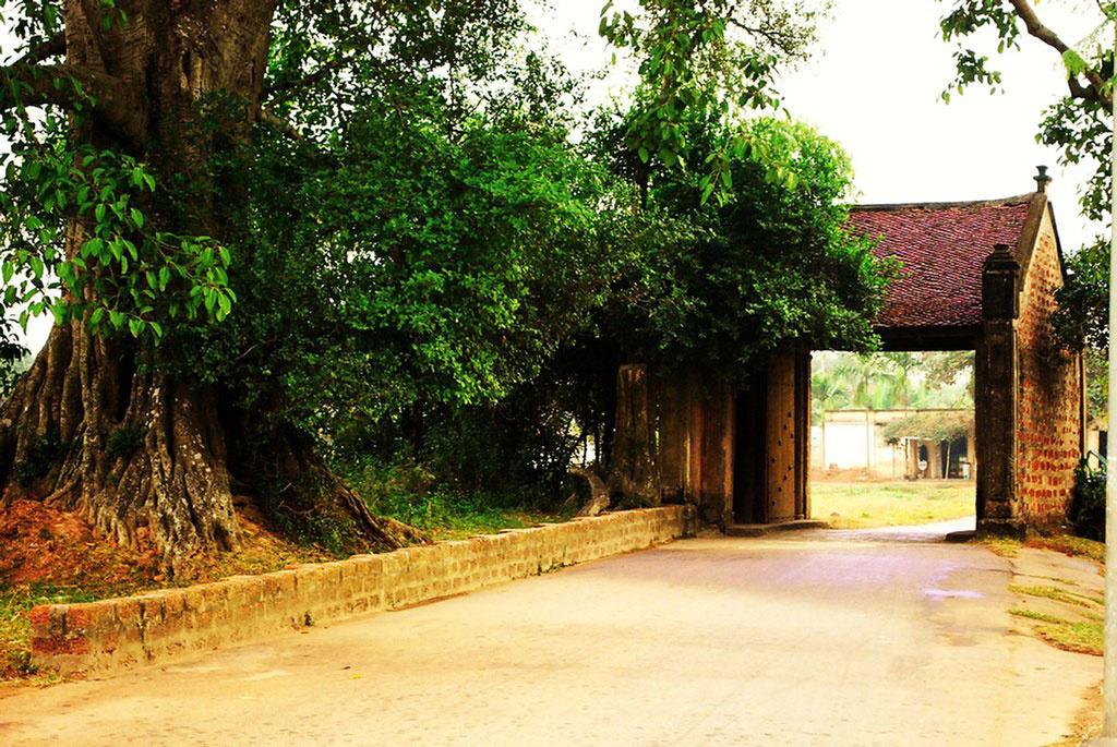 一日:ドゥンラム村観光(昼食付)