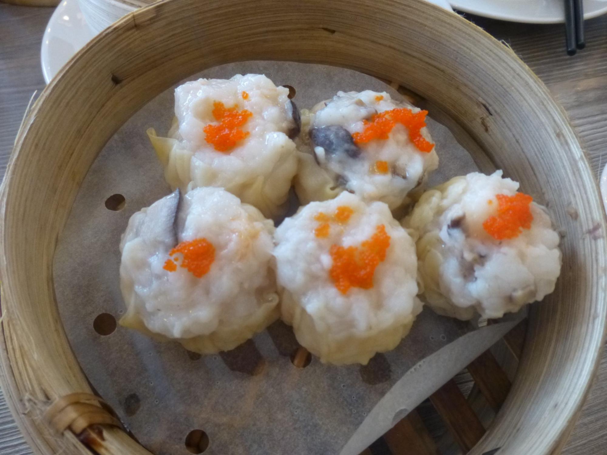 DIM TU TAC (Chinese cuisine)