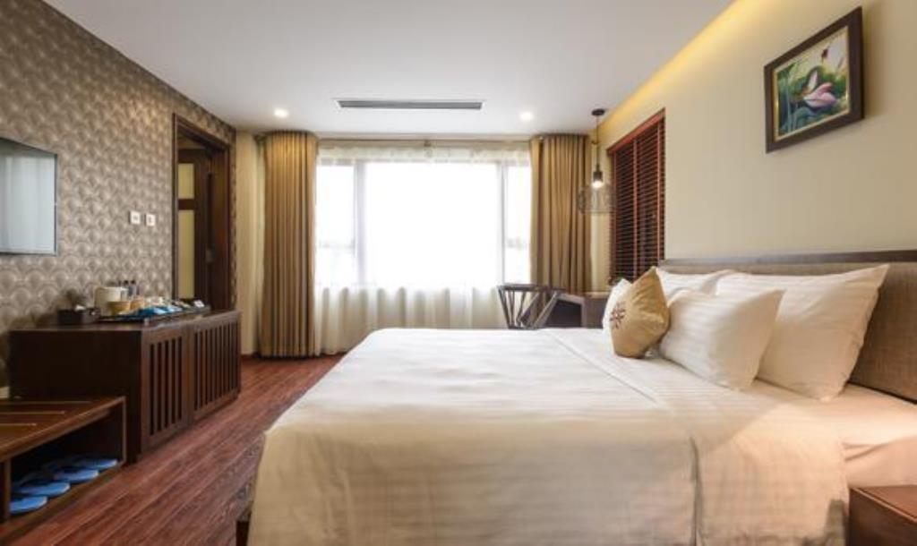 ミドリ ブティック ホテル