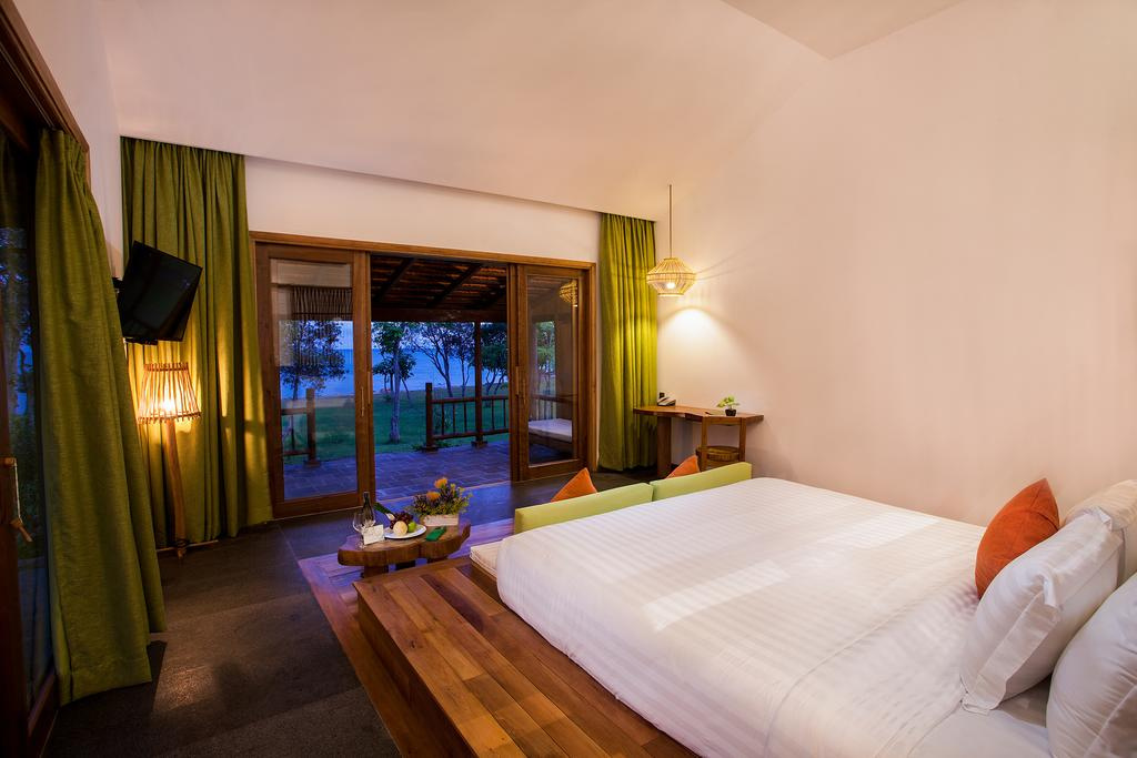 GREEN BAY PHU QUOC RESORT AND  SPA