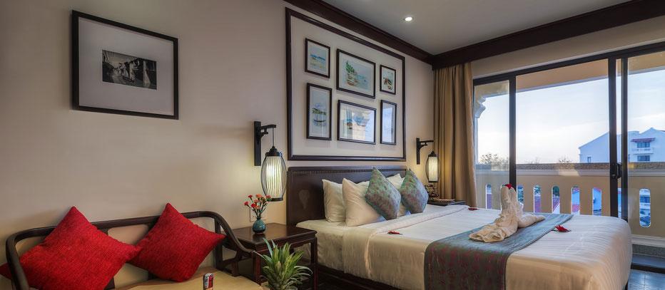 THE BEACH - LITTLE BOUTIQUE HOTEL & SPA