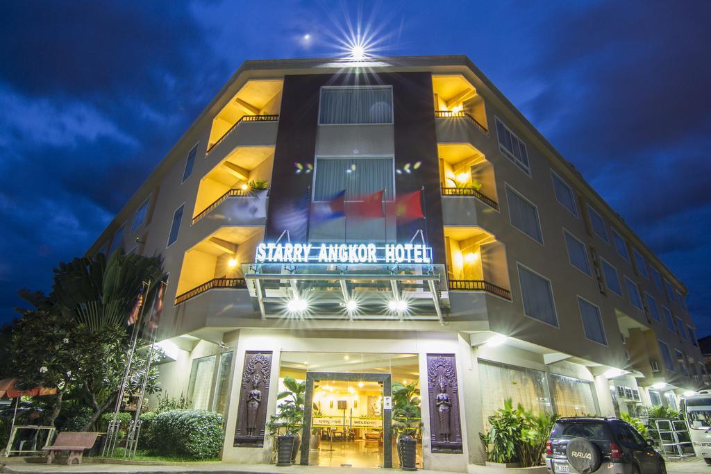 スターリー・アンコール・ホテル