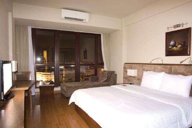 アジア ホテル