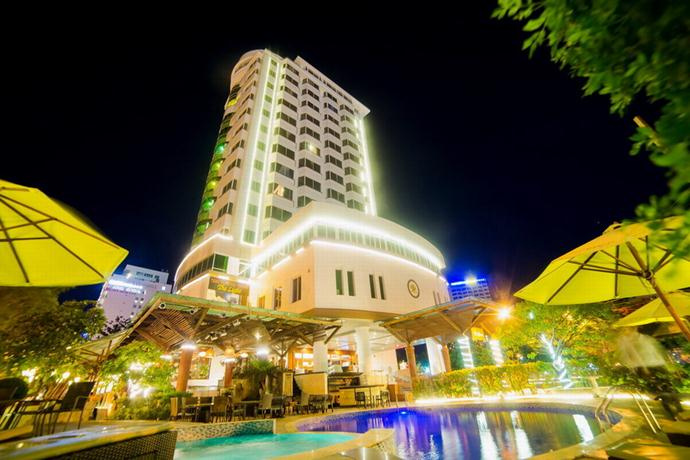 ザ ライト(デュエン ハイ) ホテル&リゾート