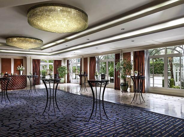 ソフィテル レジェンド メトロポール ハノイ ホテル