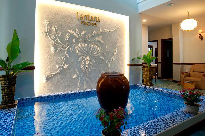LANTANA BOUTIQUE HOI AN HOTEL