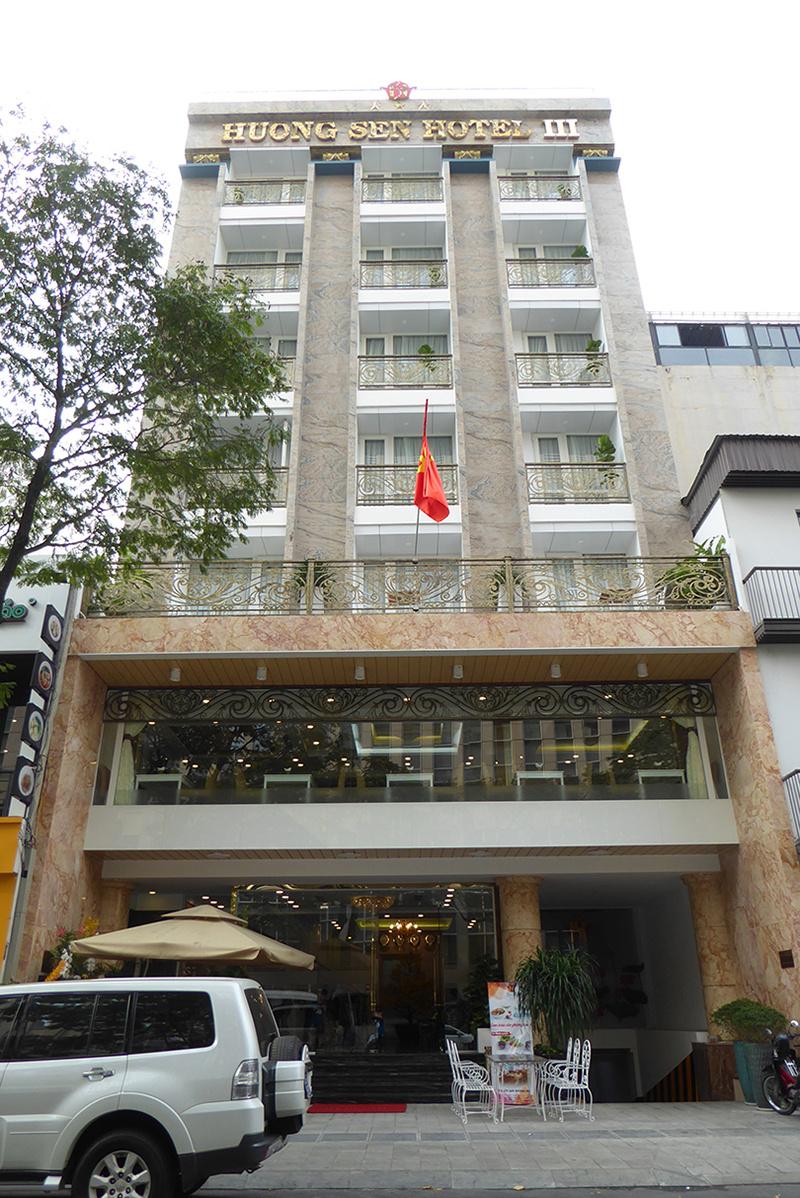 フーンセンホテル3