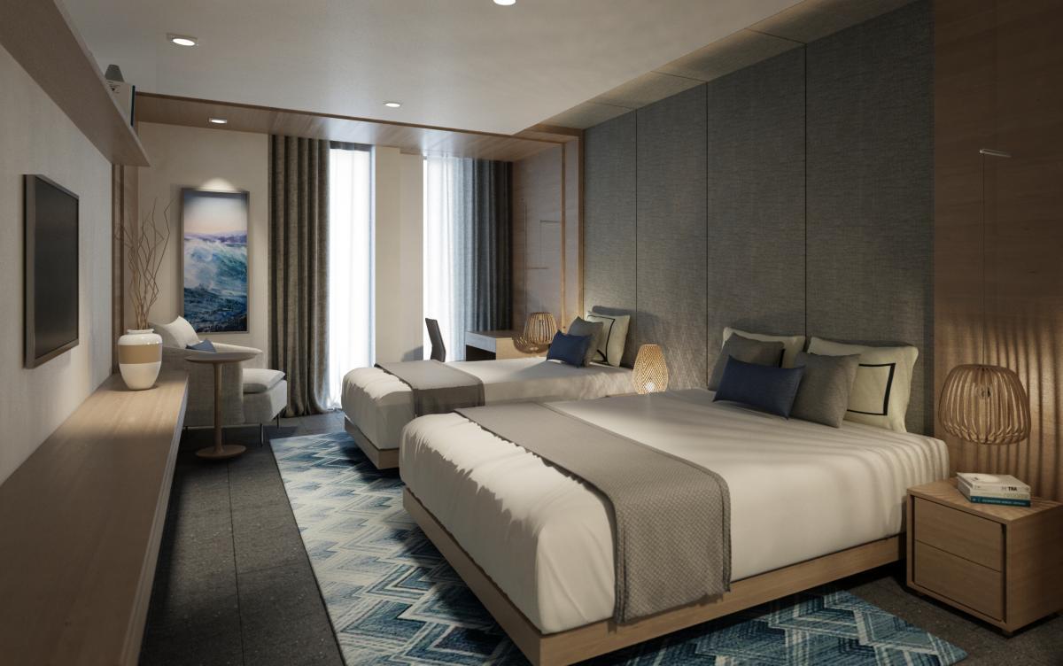 ハイアンビーチホテル&スパ