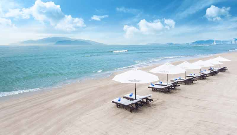 SUNRISE NHA TRANG BEACH HOTEL AND SPA