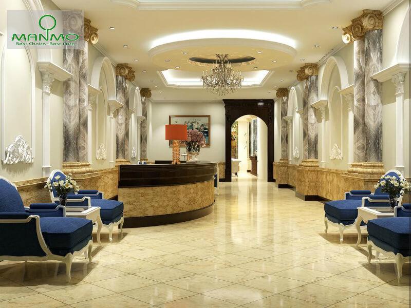 ハノイグラティチューホテル