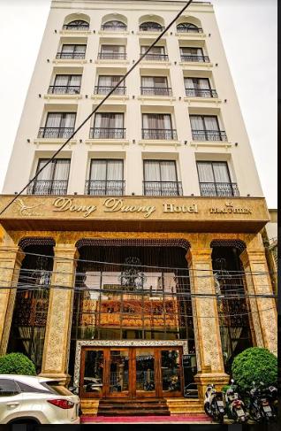 ドゥオンドゥオンホテル