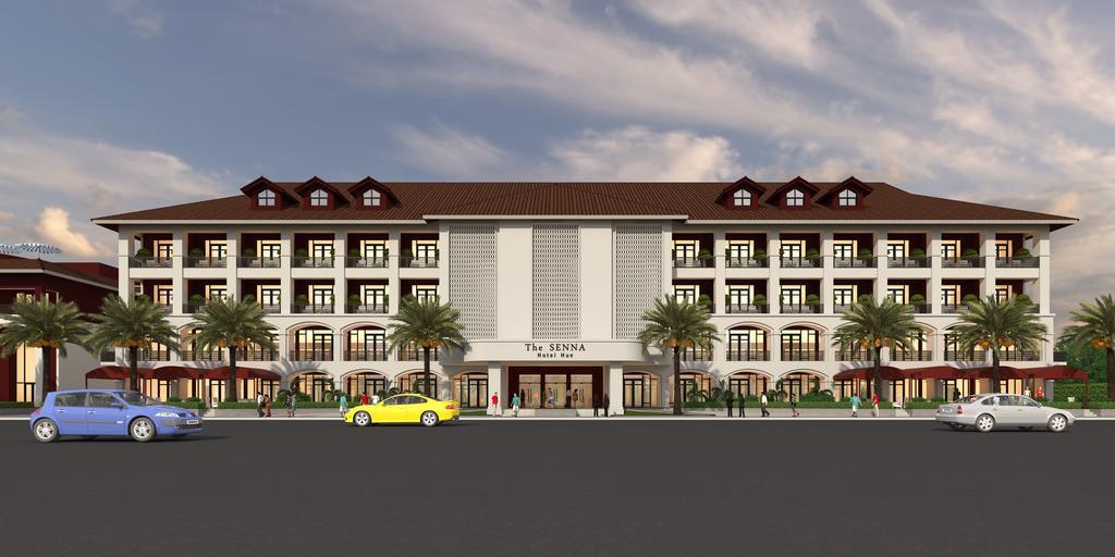 センナフエホテル