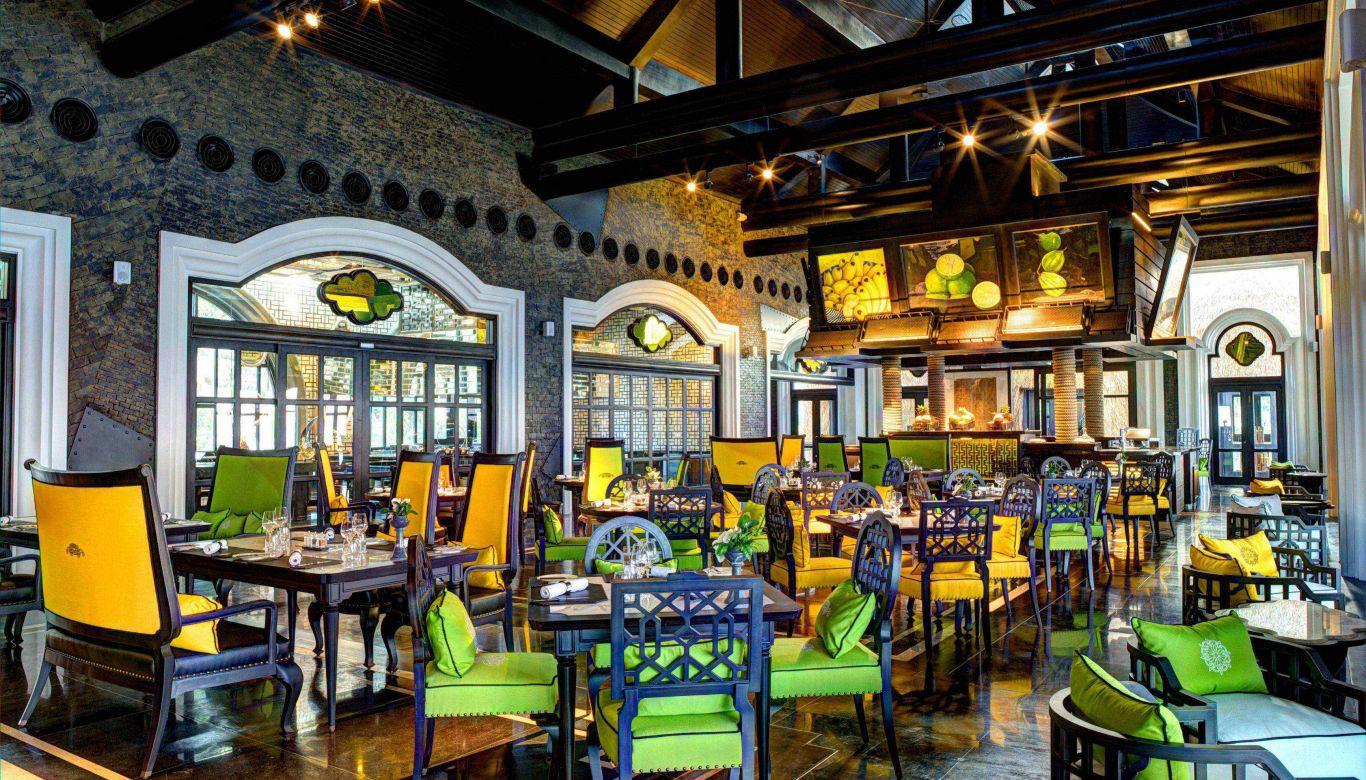 一日:話題の新名所「バーナーヒルズ」+レディブッダ(昼食:シトロンレストラン)