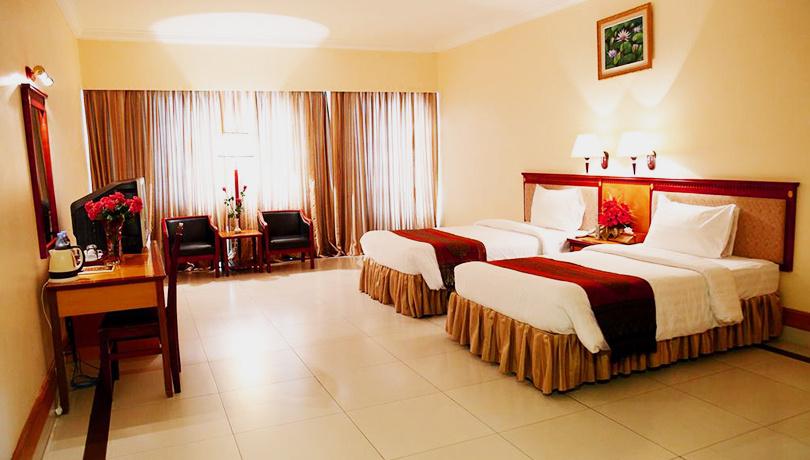 アジアパレスホテル