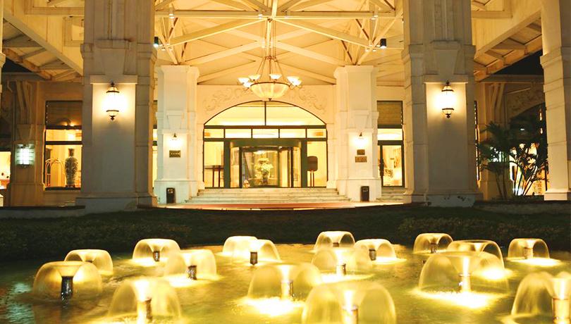 ハノイ デーウー ホテル