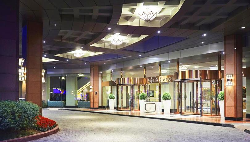 メリア ハノイ ホテル