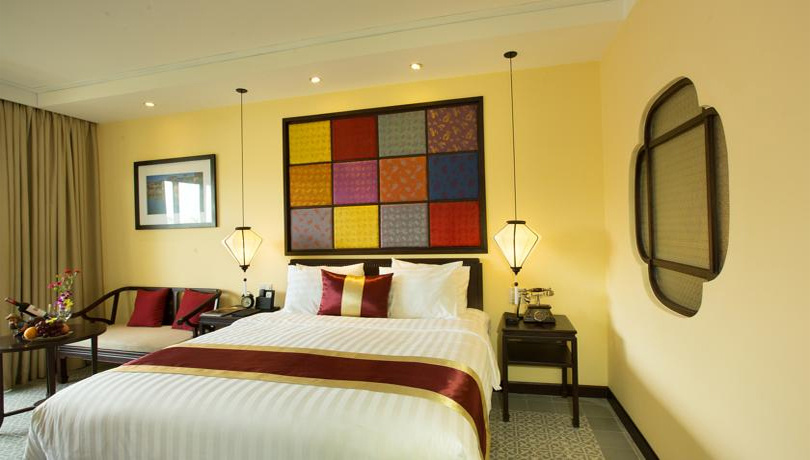 HOIAN CENTRAL BOUTIQUE HOTEL AND SPA