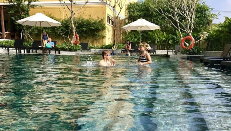 LITTLE HOI AN - LITTLE BOUTIQUE HOTEL AND  SPA