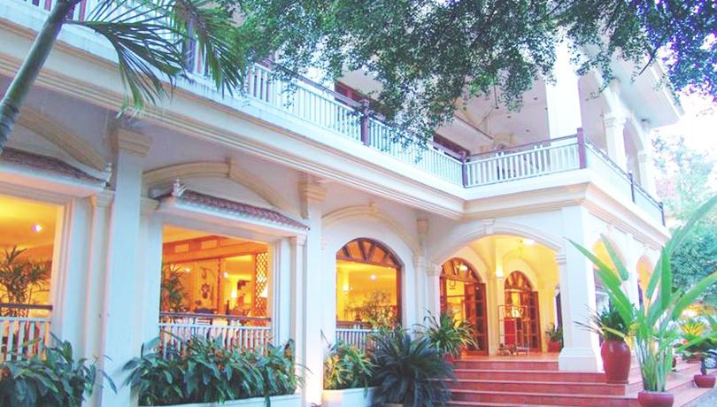 カーサアンコールホテル