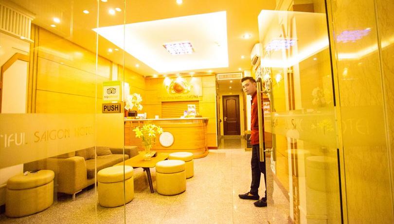 ビューティフル サイゴン3ホテル