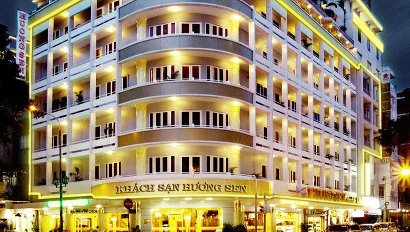 ホン セン ホテル