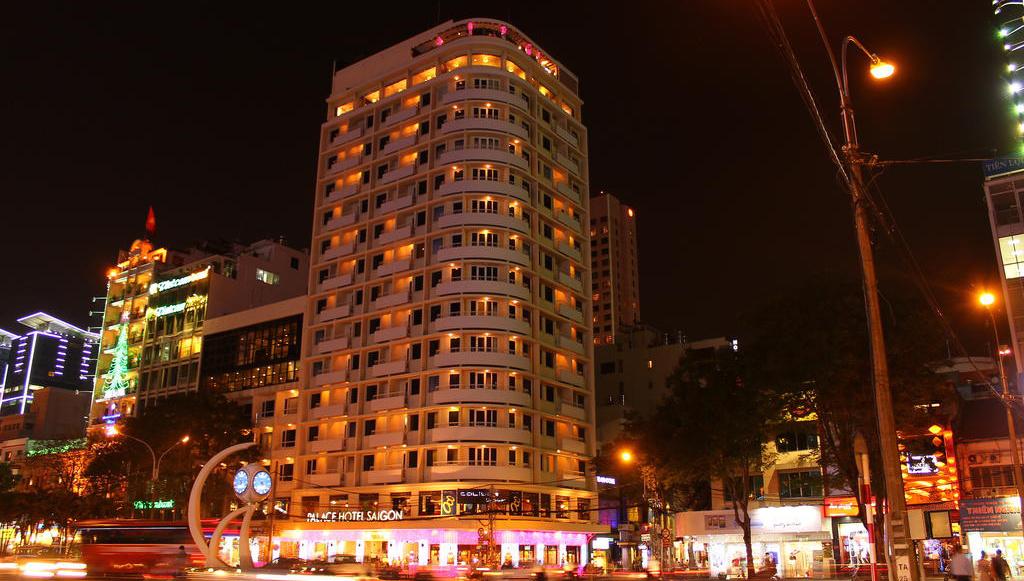 パレスホテルサイゴン