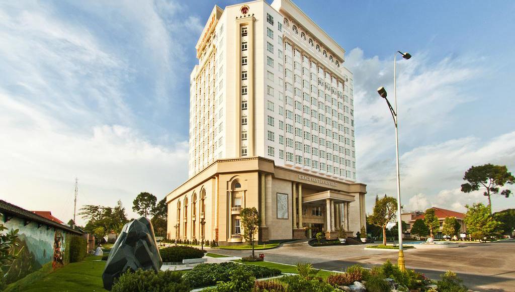 タンソンニャットホテルサイゴン