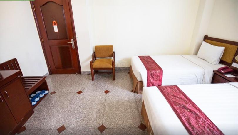 ティエン タオ ホテル